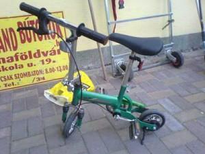 Mini bicikli