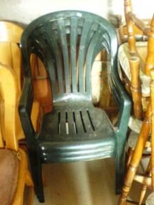 Műanyag kerti székek.olcsó szék,