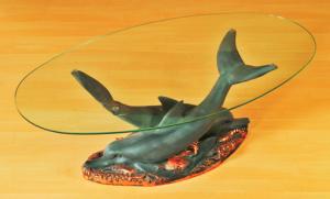 B/D31 két delfin