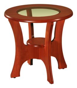 B/D14 dohányzó asztal