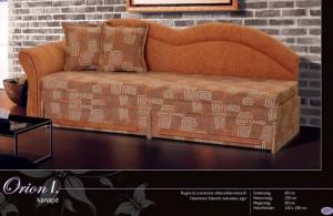 M/221 kanapé