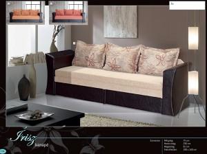 M/114 kanapé