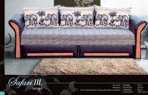 M/118 kanapé