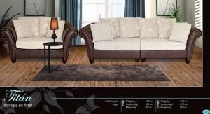 M/121 kanapé