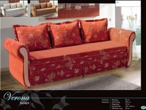 M/131 kanapé