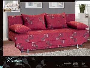 M/138 kanapé