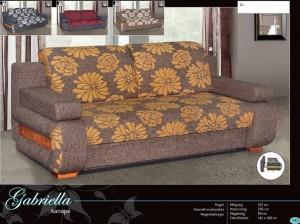 M/143 kanapé