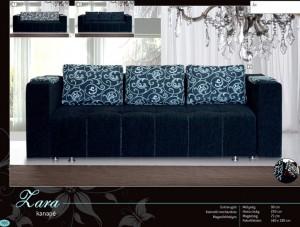 M/166 kanapé