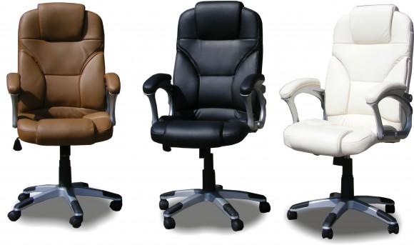 demond irodai/vezetői szék