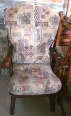 31218. Magasított szék