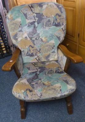 31232. Karos fotel