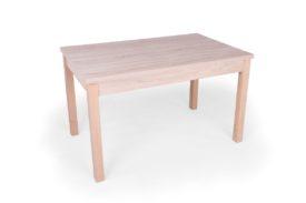 Étermi asztal sonoma tölgy