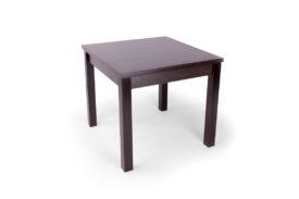 Étermi kocka asztal wenge