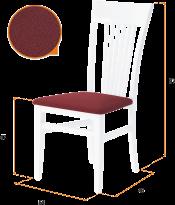 D/É5 szék