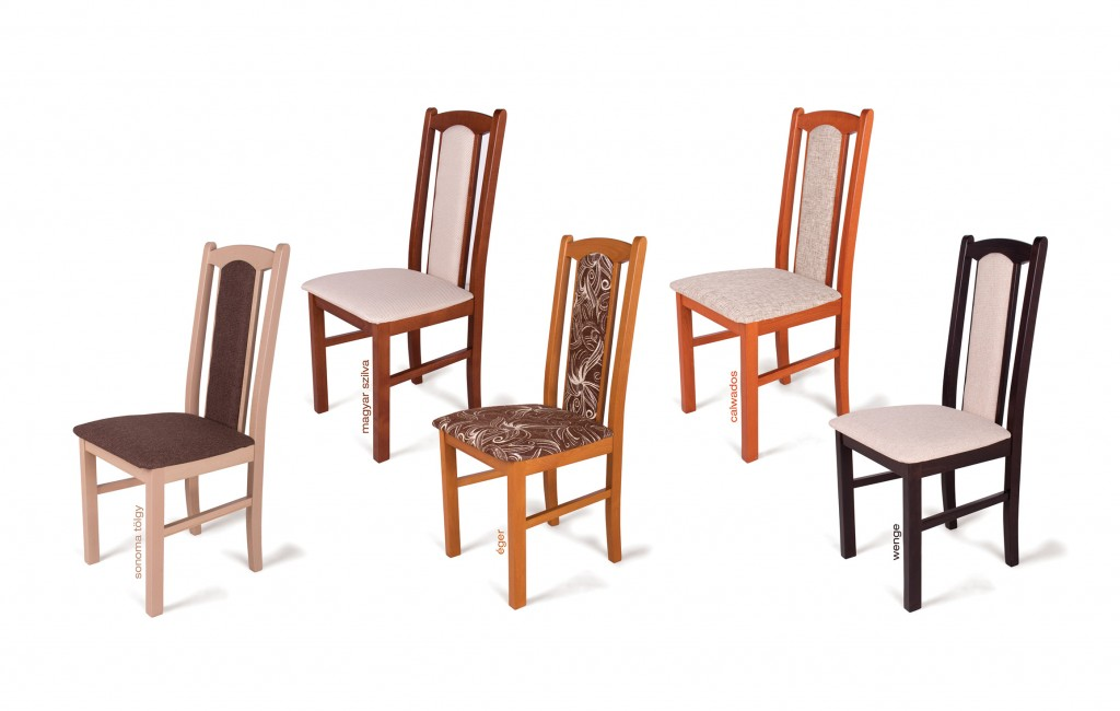 6 személyes étkező. jellemzők. D É33 szék 053e3aa0d6