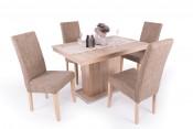 Kicsi Asztal +4 db szék Ára:68 000Ft