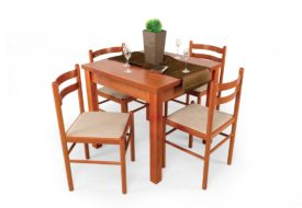kocska asztal Calwados