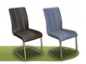 D/E 6 személyes étkező székek