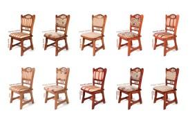 D/É27 szék