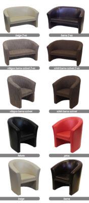 D/A3 Szegi. fotel