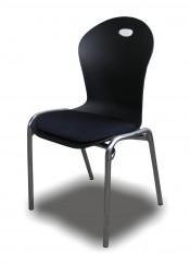 D/T3 szék_fekete