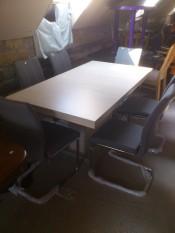 Akciós szánkótalpas székek