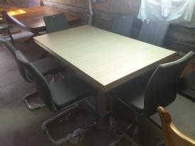 Akciós szánkótalpas székek csak a készlet erejéig 14 500 Ft/db