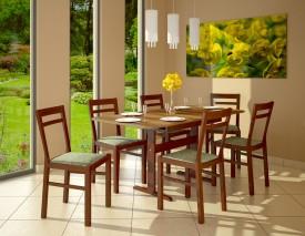 Dsz/É22 Étkező asztal