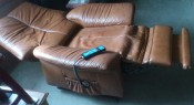 60409. Elektromos fotel.