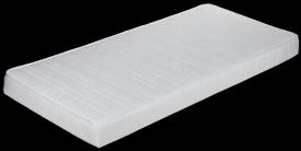 KM25. szivacs matrac