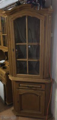 50712. Saroktálaló szekrény.