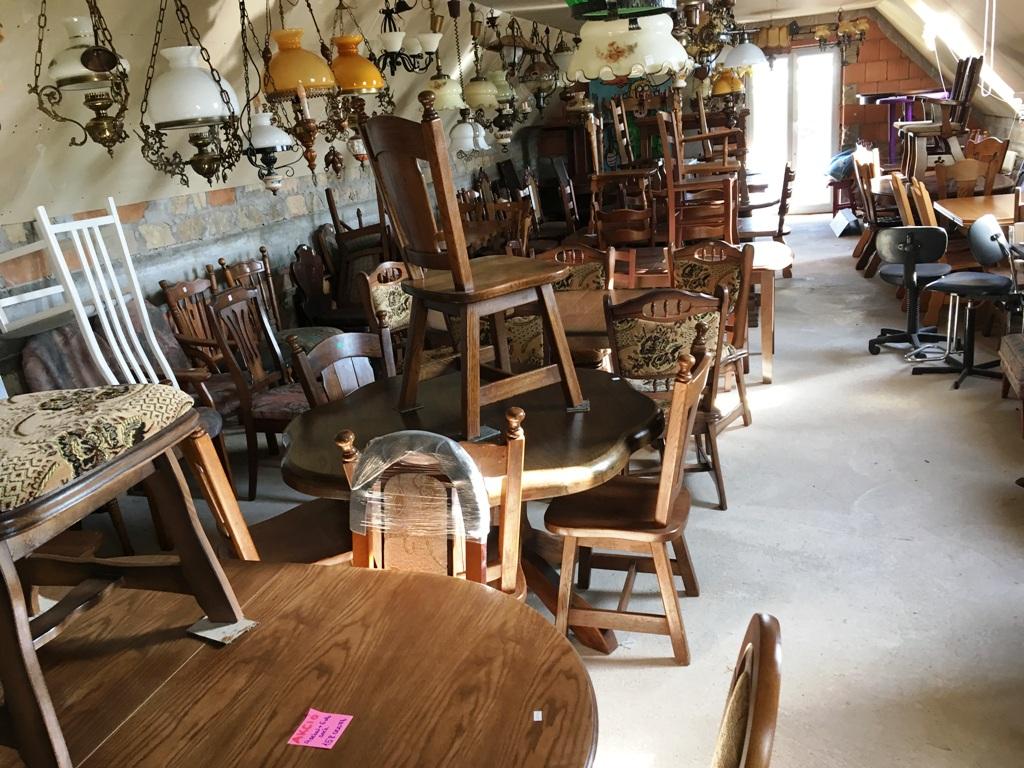 használt iskolai székek