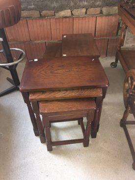 Asztalka szett