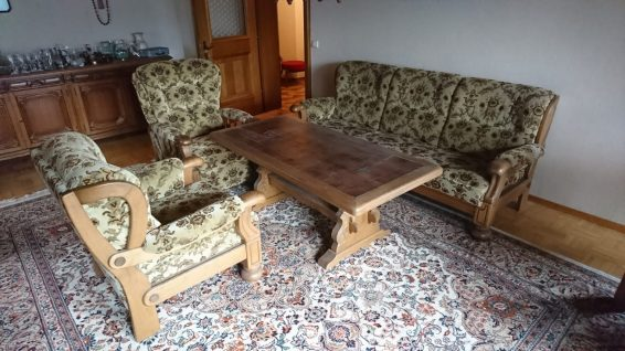 3+1+tv fotel