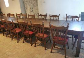 erős székek