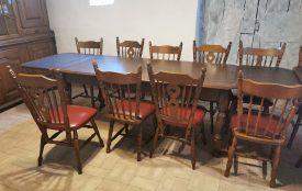 strapa bíró székek,