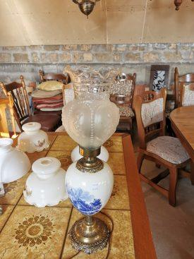 Holland asztali lámpa.