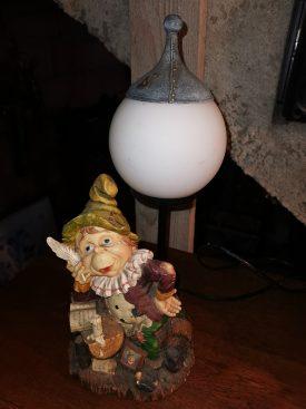 Gyerekszoba lámpa