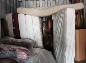 Hosszú matrac